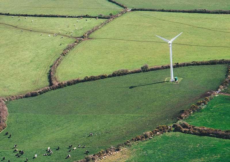 IESL Project - Wind Power