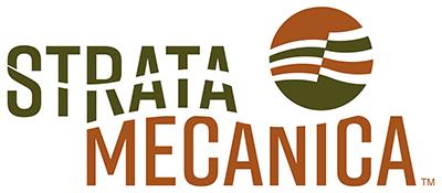 Strata Mecanica logo